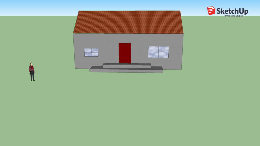 house 2 - 1