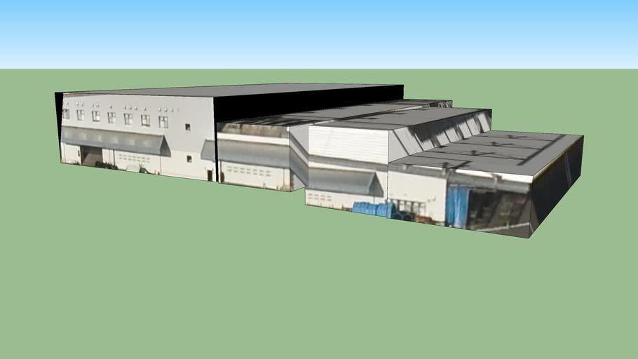 Building in 〒605-0982