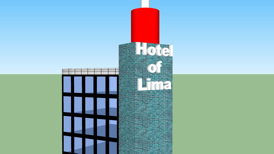 Hotel of Lima