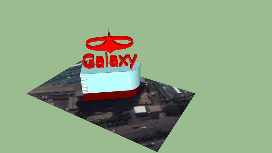Galaxy Place