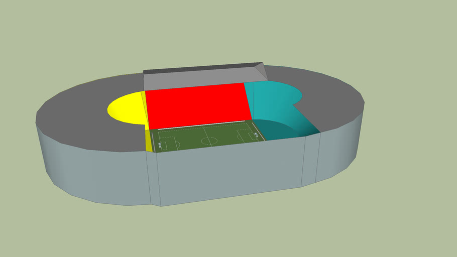 stadio giacintosandrino project