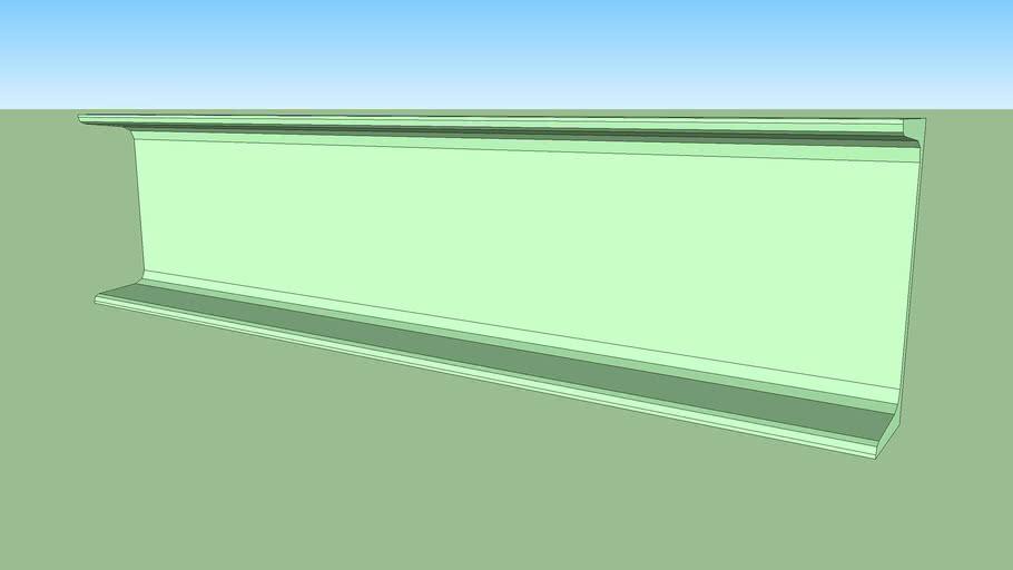 JIS G3192 溝形鋼 250x90x11x14.5