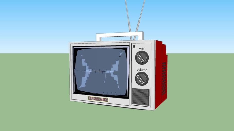 TV do Seu Madruga