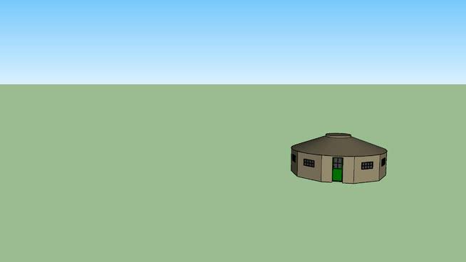 Quetta Hut