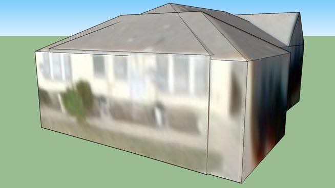 House in Dallas, TX, USA