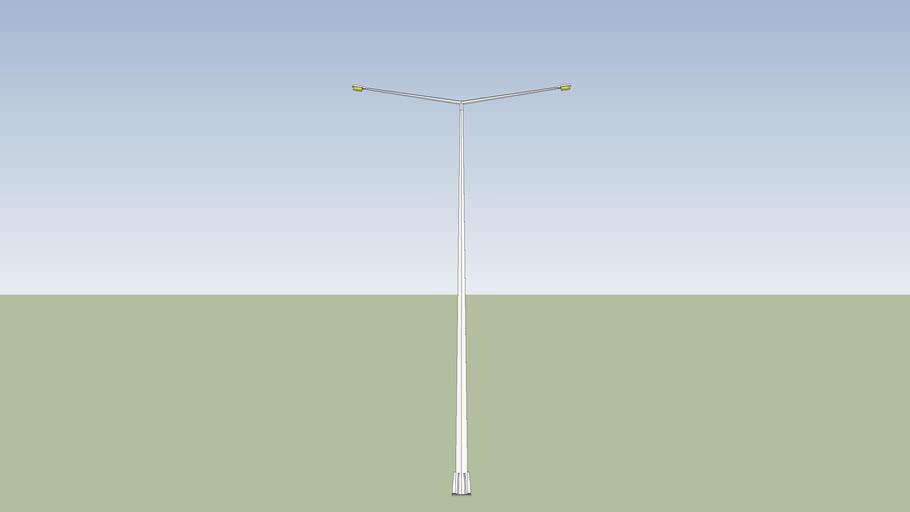 AYDINLATMA LAMBASI-STREET LAMP