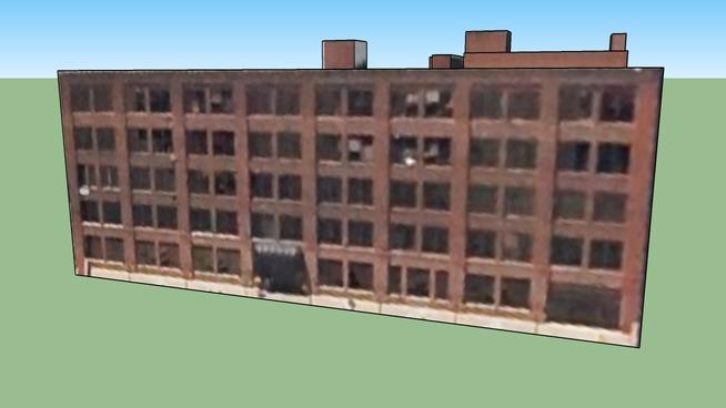 Cardello Building