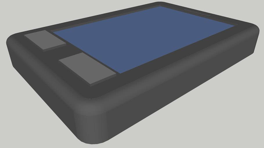 simple smart phone
