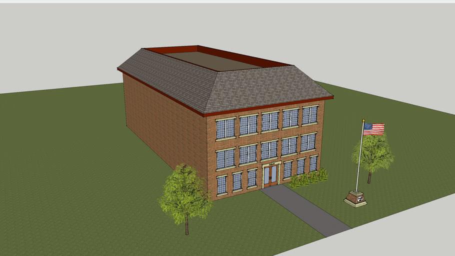 Schoolhouse Tutorial