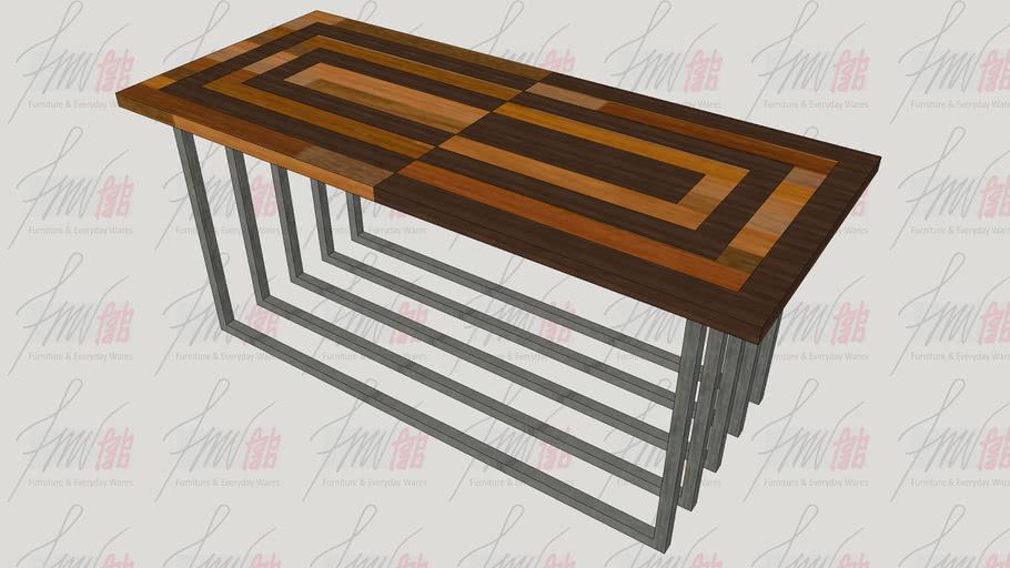 KipCo Table 2.0