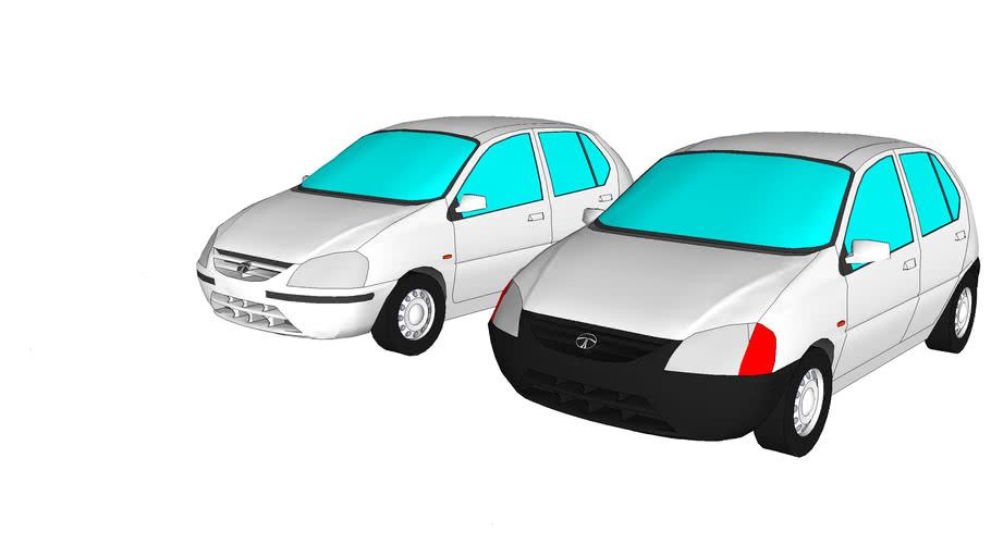 Tata Indica Type I