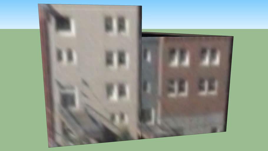 Building in Denver, CO, USA