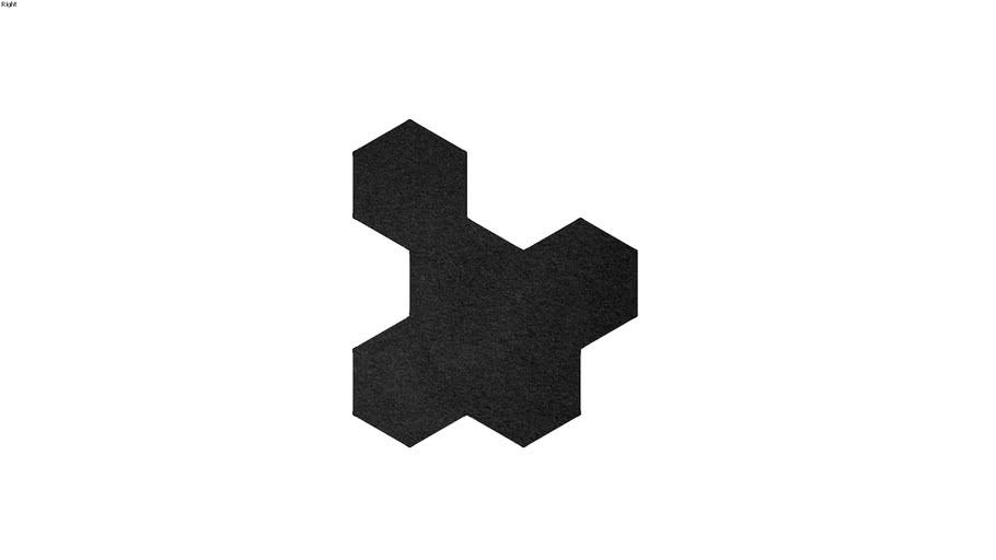 PentaCoustic Black