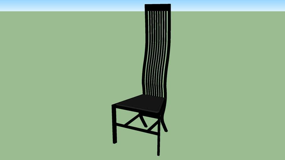 Statement furniture