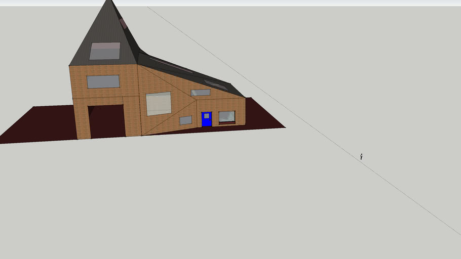 top noch house