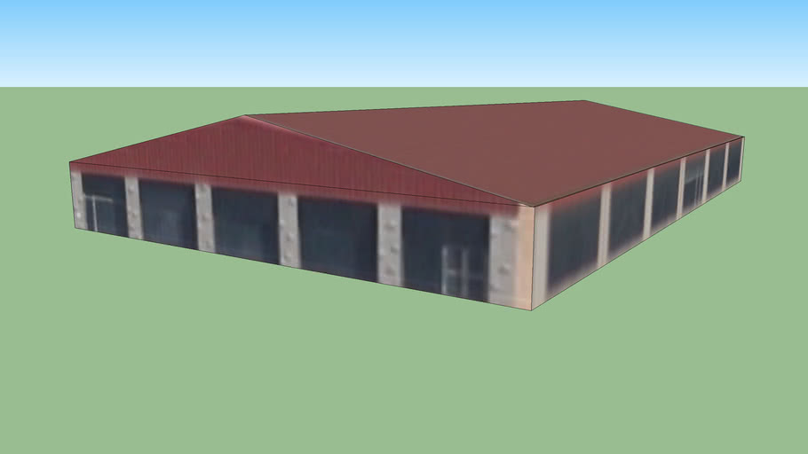Building in Goodyear, AZ, USA