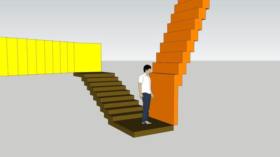 Neverending Staircase