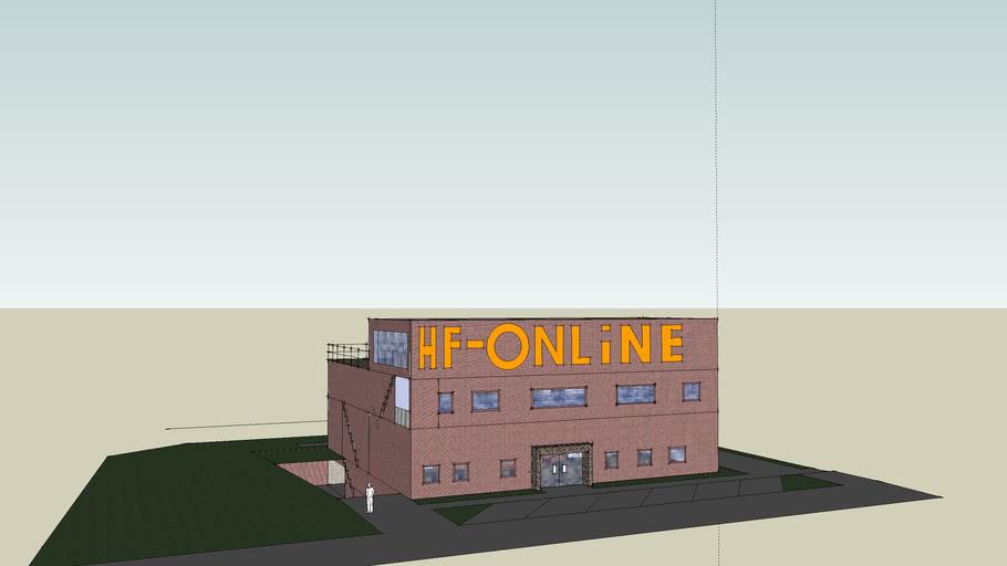 HF-Online.nl Main Station
