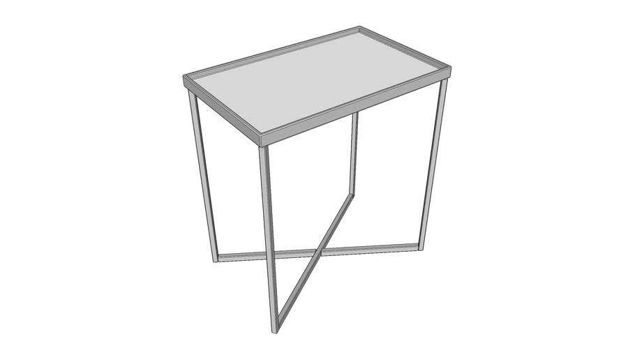 SK - RAINBOW SIDE TABLE