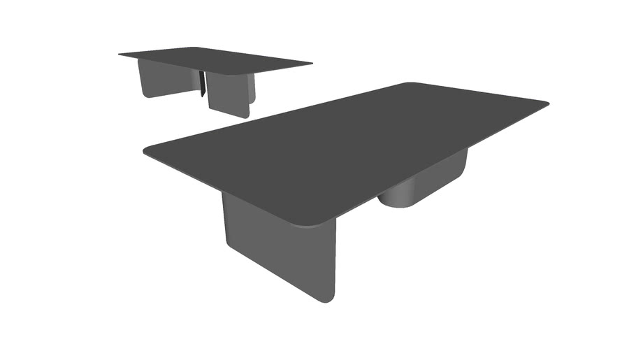 SURF coffee table for ignore
