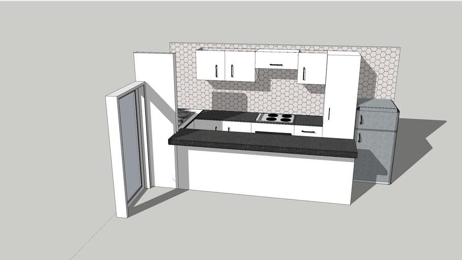 Bell Kitchen 3.0