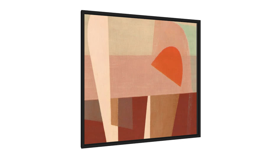 Quadro Sun Part - Galeria9, por Fernando Vieira