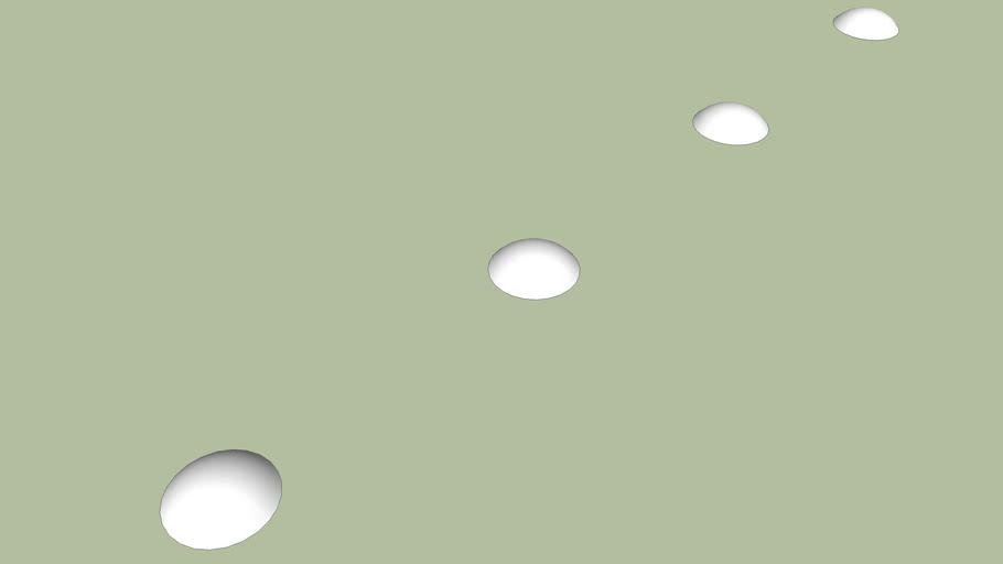 Bott's Dots