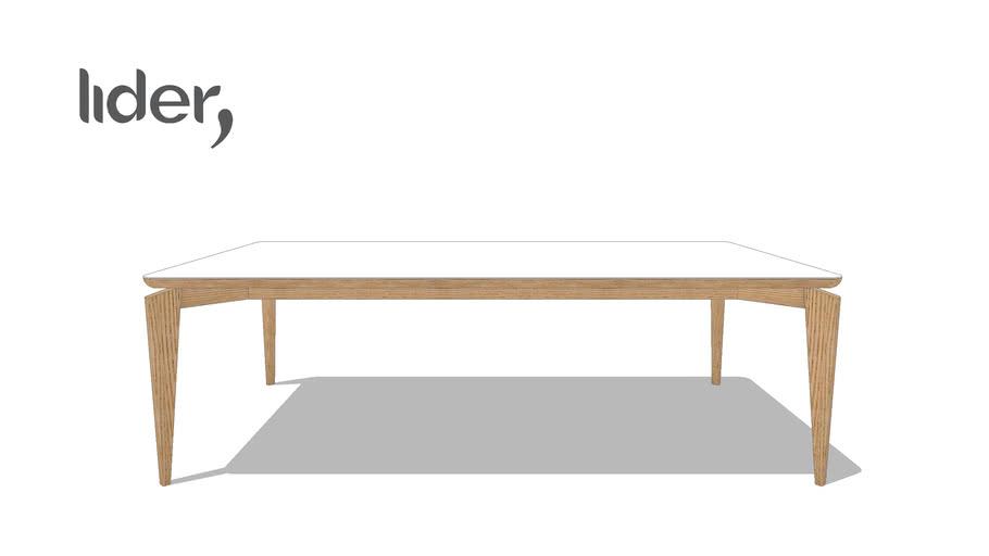 Mesa de jantar Drop