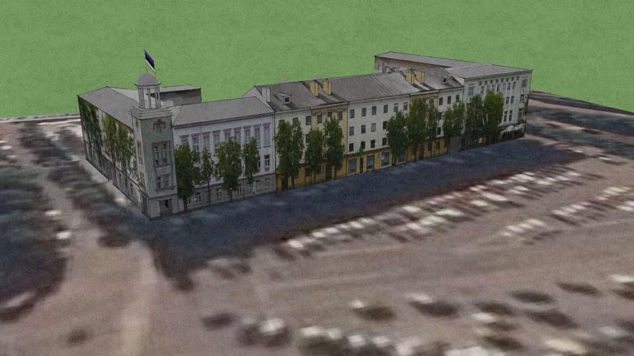 Narva City Government