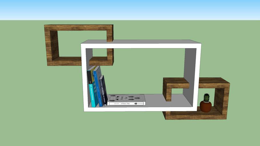 Shelf (design, rectangles)