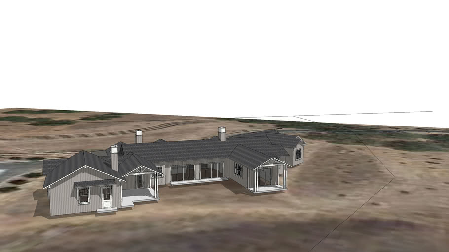 Pleasanton - Ruby Hill Residence