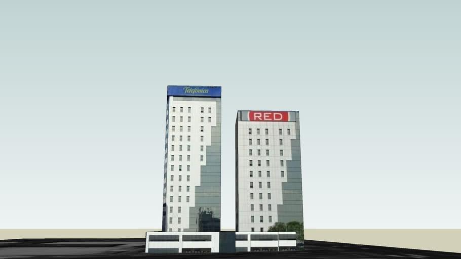 Centro Financiero Gigante