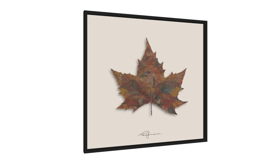 Quadro Esperplena - Galeria9, por All Leafman