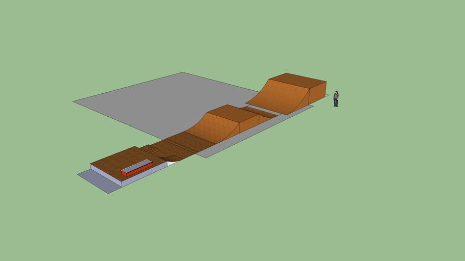 another skatepark