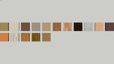 Textures de bois 1