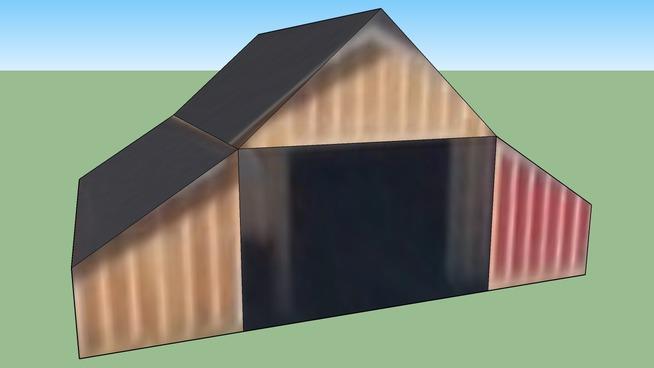 Building in Ridgefield, WA 98642, USA