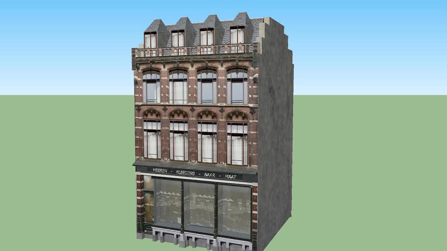Rijnstraat 53 Arnhem