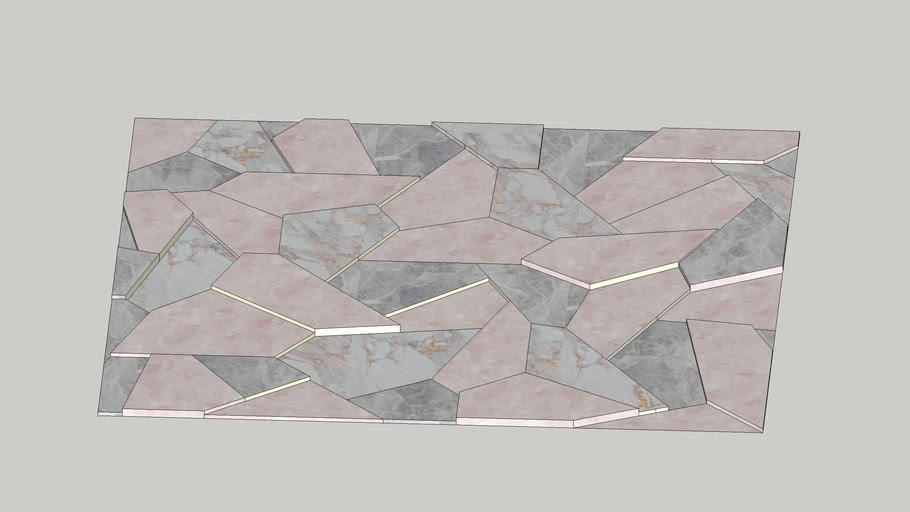 marble pattern wall