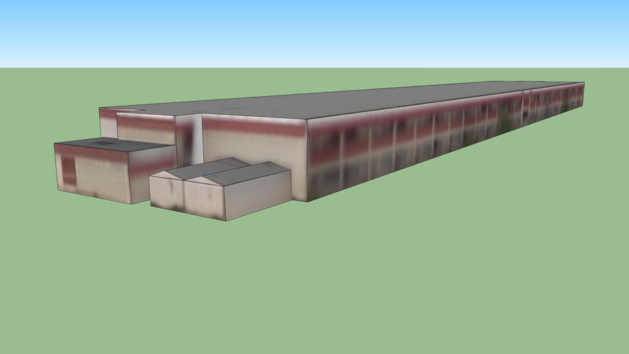 Building, 1200 N Alder Ave, Tucson