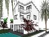 ext & int modern design housing
