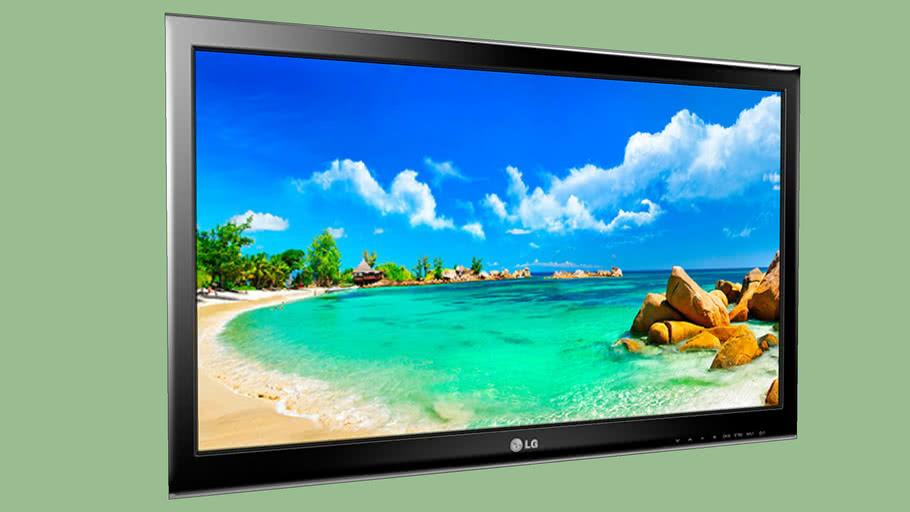 """TV LED 32"""" LG - 32LS3400"""
