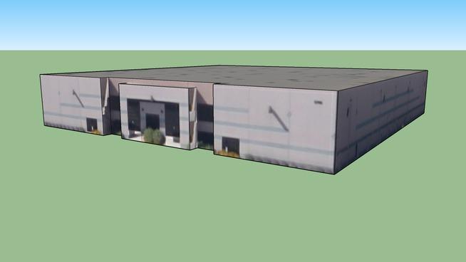 Building in Chandler, AZ 85226, USA