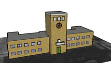 edifici Pontinia