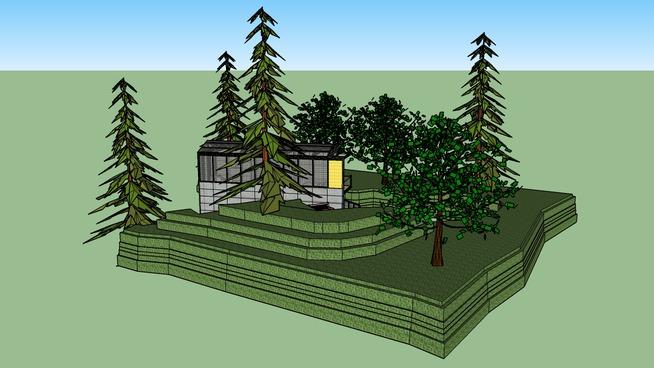 Ceramic House Design