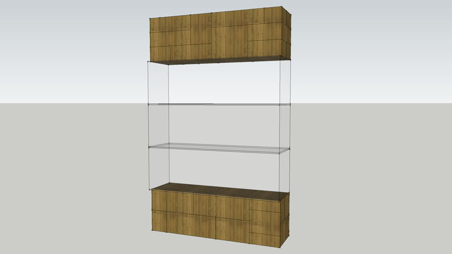 Simple_Display stand_kei
