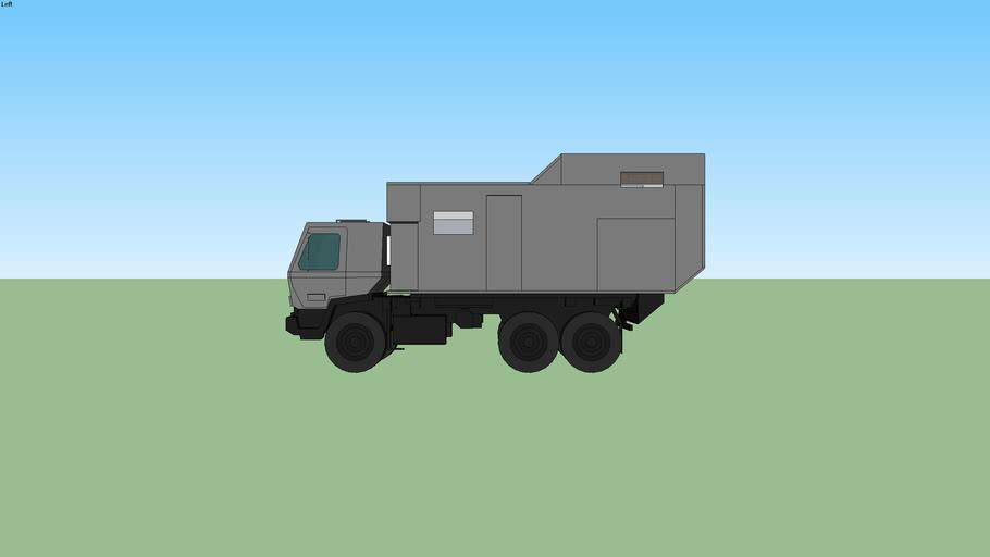 M1083 Rig