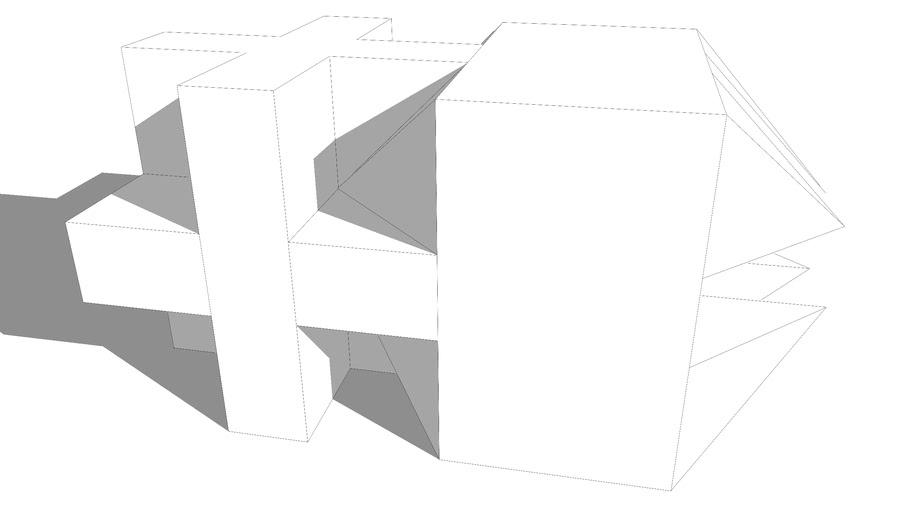 6.component,short piece + joint piece