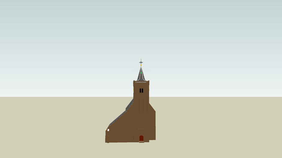 Oude ursula Kerk