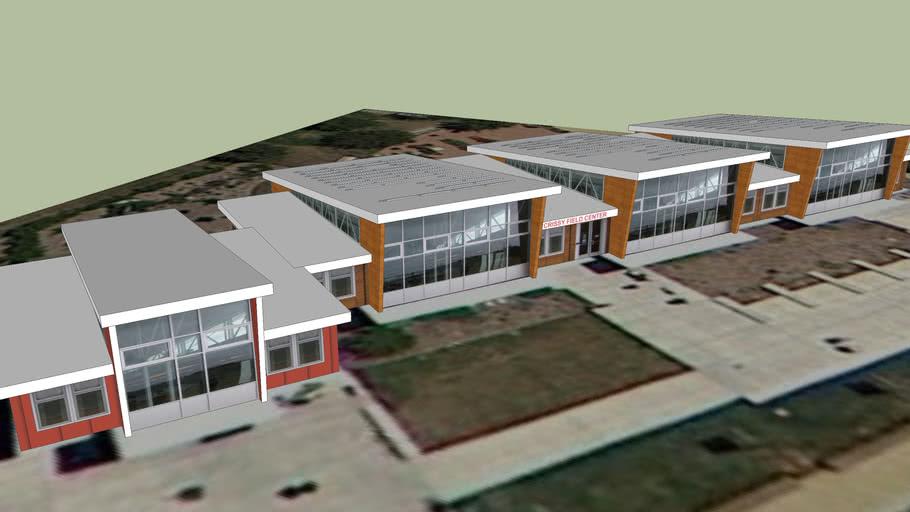 Crissy Field Center