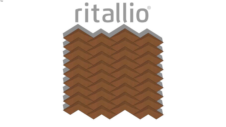 Ritallio Freccia Cobre (2060008)